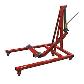 Champ Hydraulic Side/End Lift - 4501