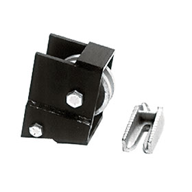 Champ Transfer Pulley Assembly
