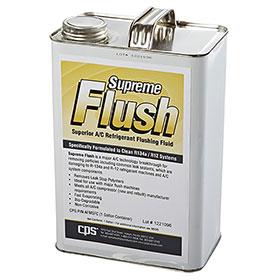 CPS Flushing Solution, 4 x 1 Gallon Bottles - AFMSFC