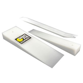 Dent Fix Utility Wedge Set - DF-609