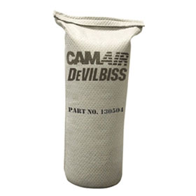 DeVilbiss CamAir Replacement Desiccant Cartridge - 130504