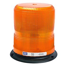 "Ecco 7"" Pulse II LED Beacon Light, SAE Class II"