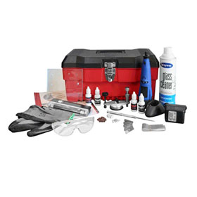 Equalizer® Deluxe Windshield Repair System - KWR1491