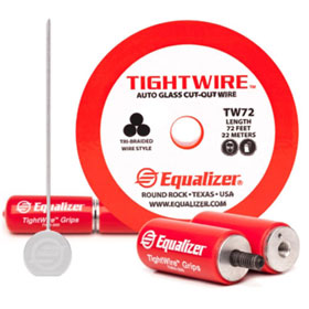 Equalizer® Tightwire™ Start-up Kit - TWK502