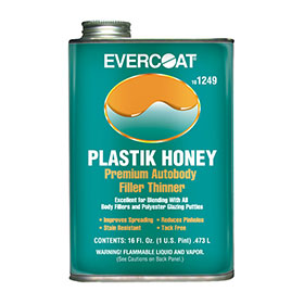 Evercoat Plastik Honey - 1249