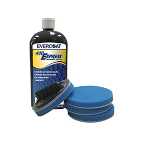 Evercoat 440 Express Micro-Pinhole Eliminator Kit - 444
