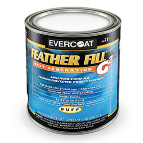Evercoat Feather Fill G2 Polyester Primer Surfacer