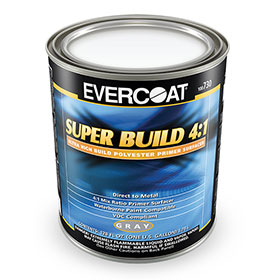 Evercoat Super Build 4:1 - 730