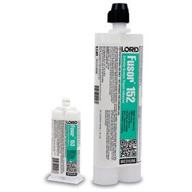 Lord Fusor Extreme Bumper Repair Adhesive (Medium)