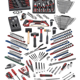 GearWrench Intermediate Auto Tool Set - 83095