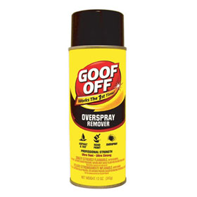 Klean-Strip Goof-Off Overspray Remover - FG821