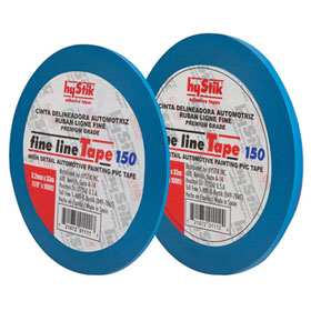 hyStik Pro Grade Blue Automotive Vinyl Tape