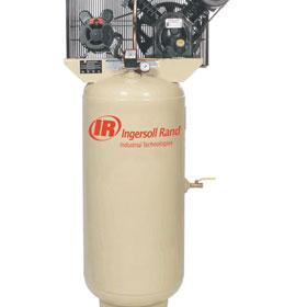 Ingersoll Rand 5HP 60 Gallon Vertical Air Compressor - 2340L5-V