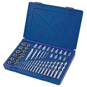 Irwin 48 Pc Master Extraction Set - 3101010