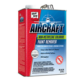 Klean-Strip Aircraft Non-Methylene Chloride Paint Remover