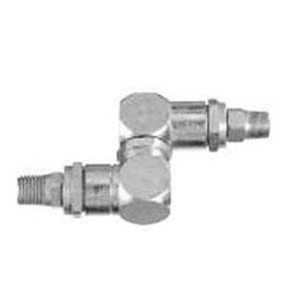 Lincoln High Pressure Universal Swivel - 83594