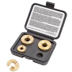 Lisle 4pc Low-Profile Jiffy-Tite® Disconnect Set - 22990
