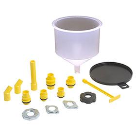 Lisle Spill-Free Funnel - 24680
