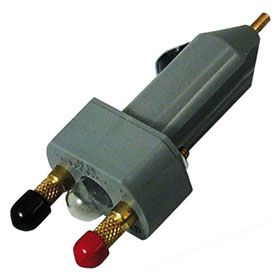 Lisle Power/Ground Outlet - 32150