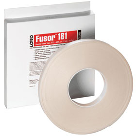 Lord Fusor Clear Double-Sided Tape