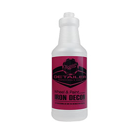 Meguiar's Iron Decon Bottle 32 oz - D201801