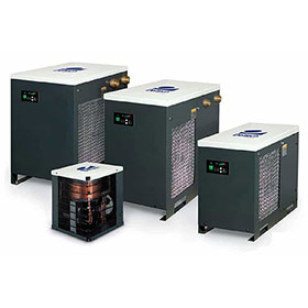 Motor Guard Refrigerated Air Dryers