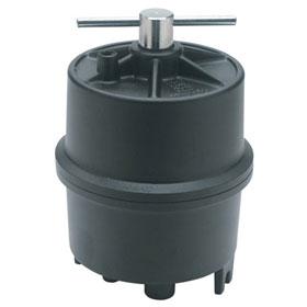 Motor Guard Comp Air Filter - M60