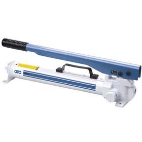 OTC Two-Speed Hydraulic Hand Pump - 4012A