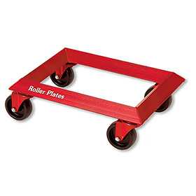 ProLific Roller Plate