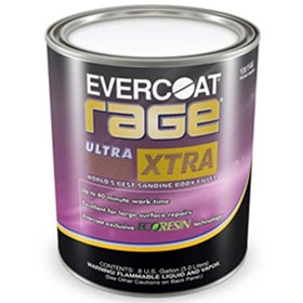 Evercoat Rage Ultra XTRA Filler