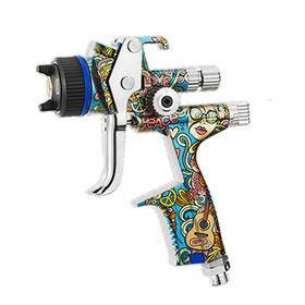 SATAjet X 5500 HIPPIE Paint Spray Guns - Limited Edition