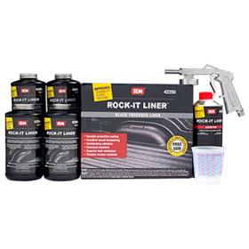 SEM Rock-It Liner Kit