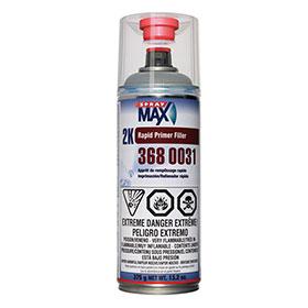 SprayMax 2K Rapid Primer Filler - 3680031