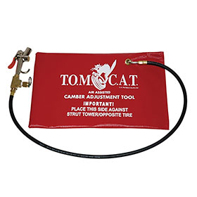 T.O.M.C.A.T. Air-Assisted Multiple Camber Adjustment Tool - TC-614
