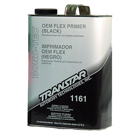 Transtar OEM Flex Primer Black, 1-Gallon - 1161