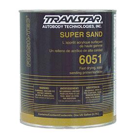 Transtar Super Sand Primer - Gallon - 6051