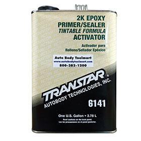 Transtar 2K Epoxy Primer Sealer Activator, DTM, Gallon - 6141