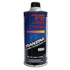 Transtar Overall Extra Solids Activator - 6894