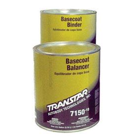 Transtar Basecoat Binder, Gallon - 7175-1D