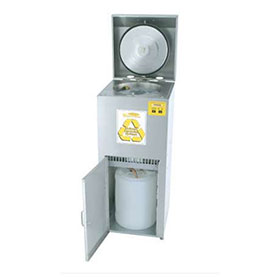 Uni-Ram Solvent Recycler - URS500
