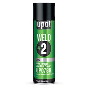U-Pol Weld #2 - Weld Through Primers