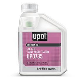 U-POL Paint Rocket - Paint Accelerator - UP0735