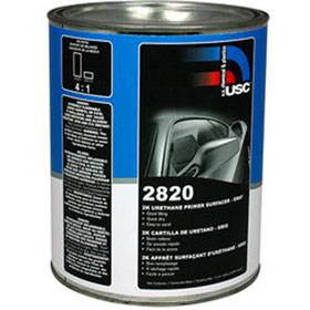 USC 2K Urethane Gray Primer Surfacer