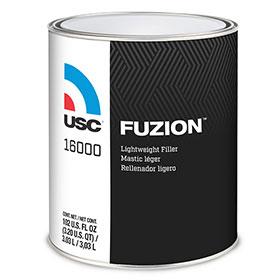 USC Fuzion Lightweight Autobody Filler - 16000