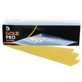 "USC Gold Pro 2-3/4""x16-1/2"" PSA Sheets"