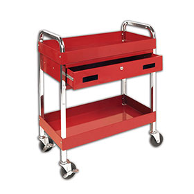 Performance Tool Mechanics' Utility Cart