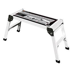 Aluminum Folding Platform