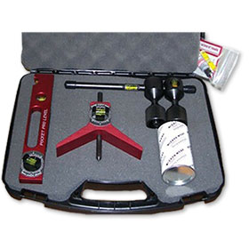 PowerWeld Pipe Magician Tool Case - 8905