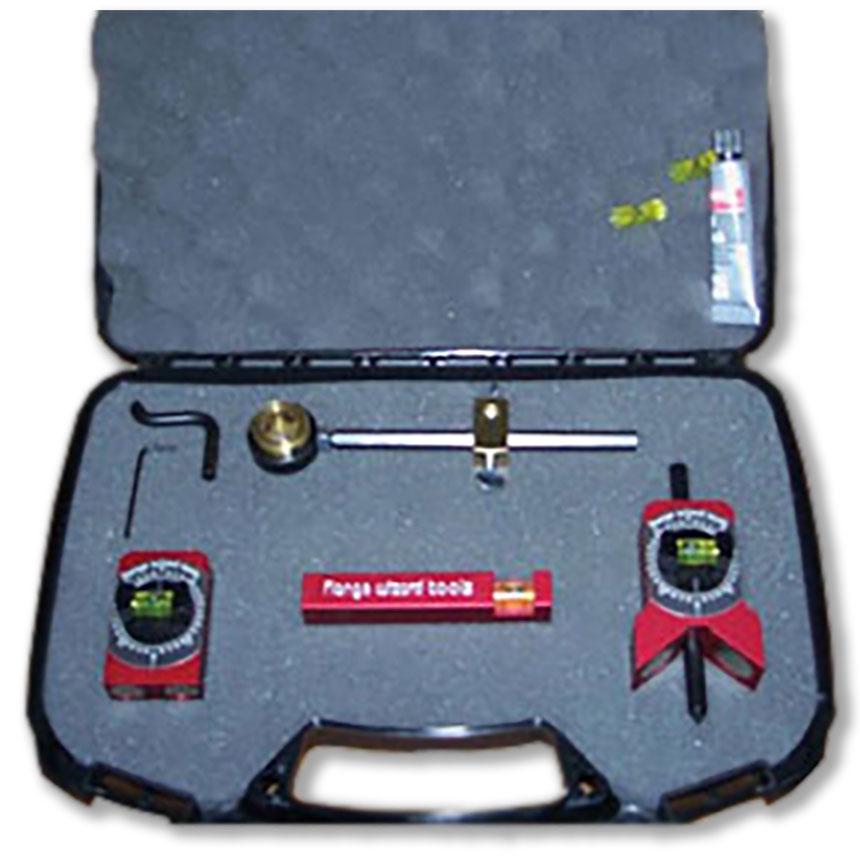 PowerWeld Lil Wiz Tool Case - 8915