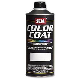 SEM Color Coat (Silver)